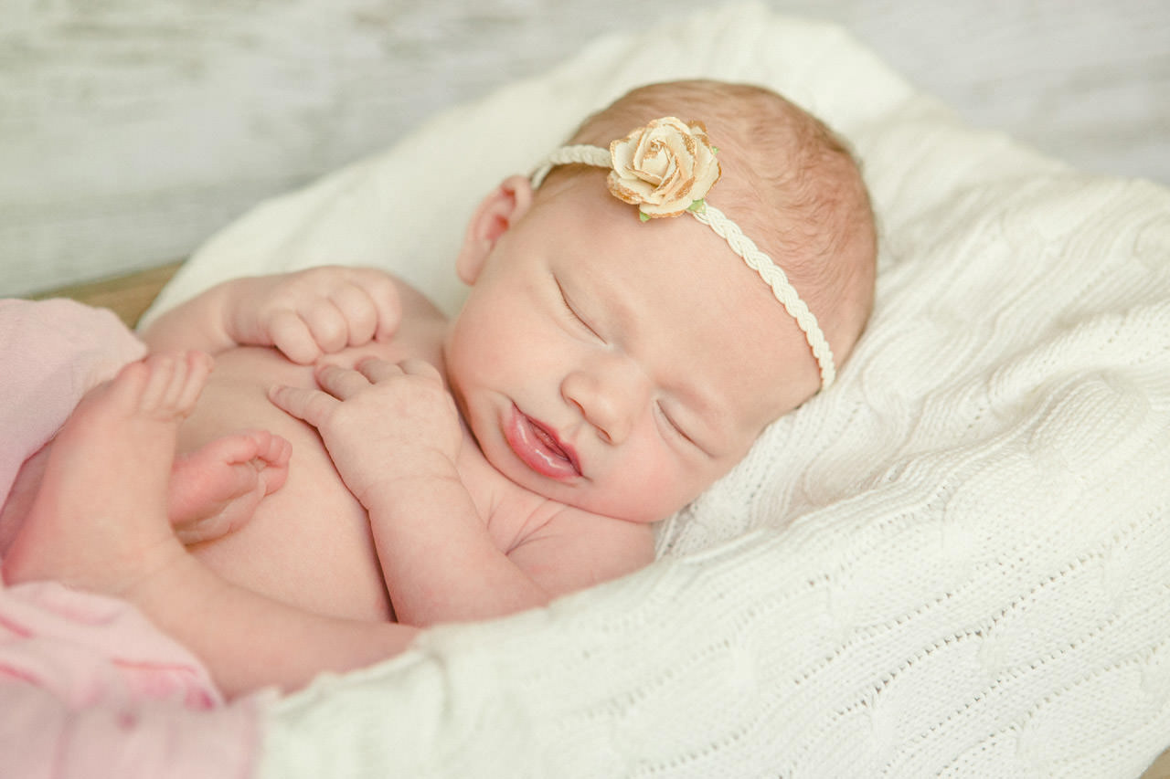 Newborn Picture